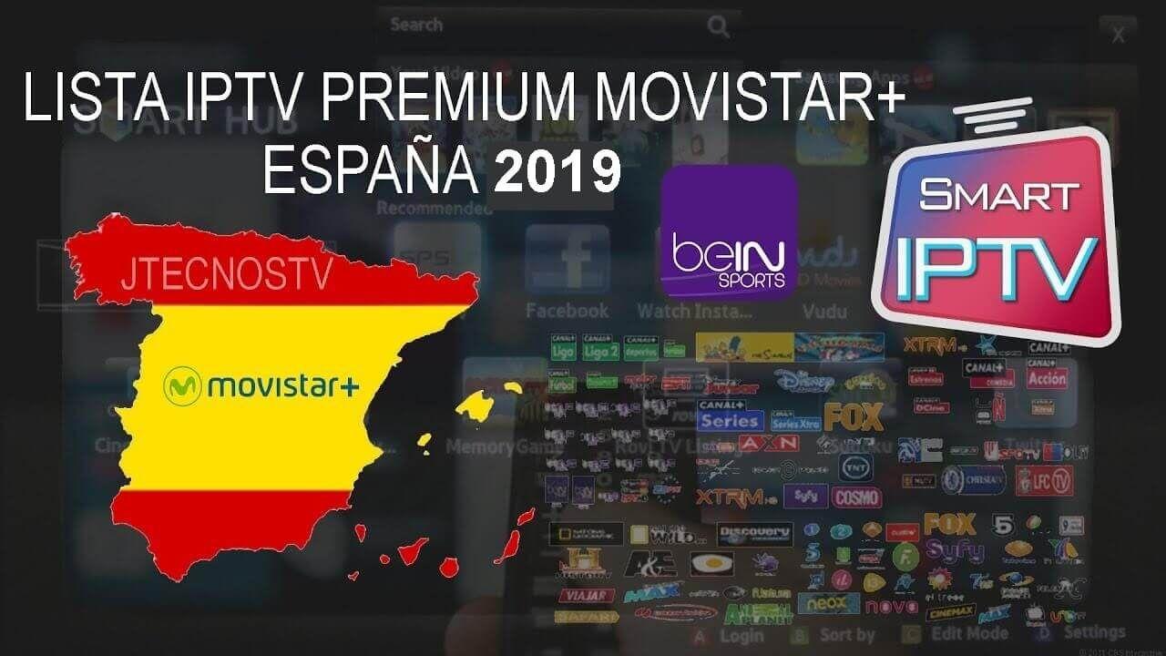 iptv españa listas m3u, my siptv app lg, exabyte, ssiptv
