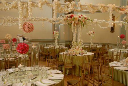 See an event designers sketches come to life indoor garden garden theme junglespirit Gallery