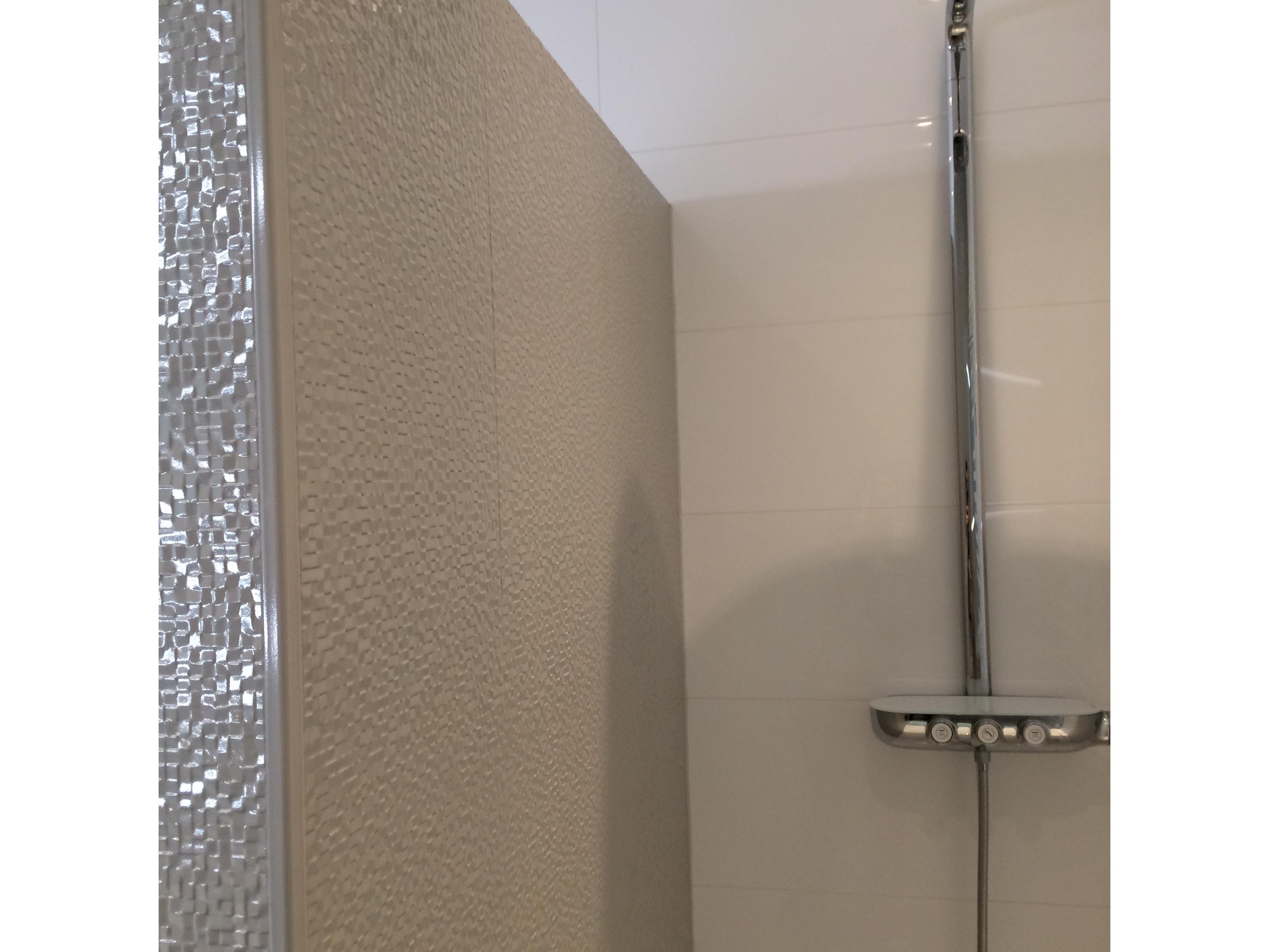 porcelanosa venis cubica gris decortegels badkamer | extension ...