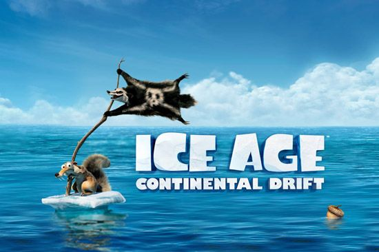 Ice Age 4: Continental Drift – trailer
