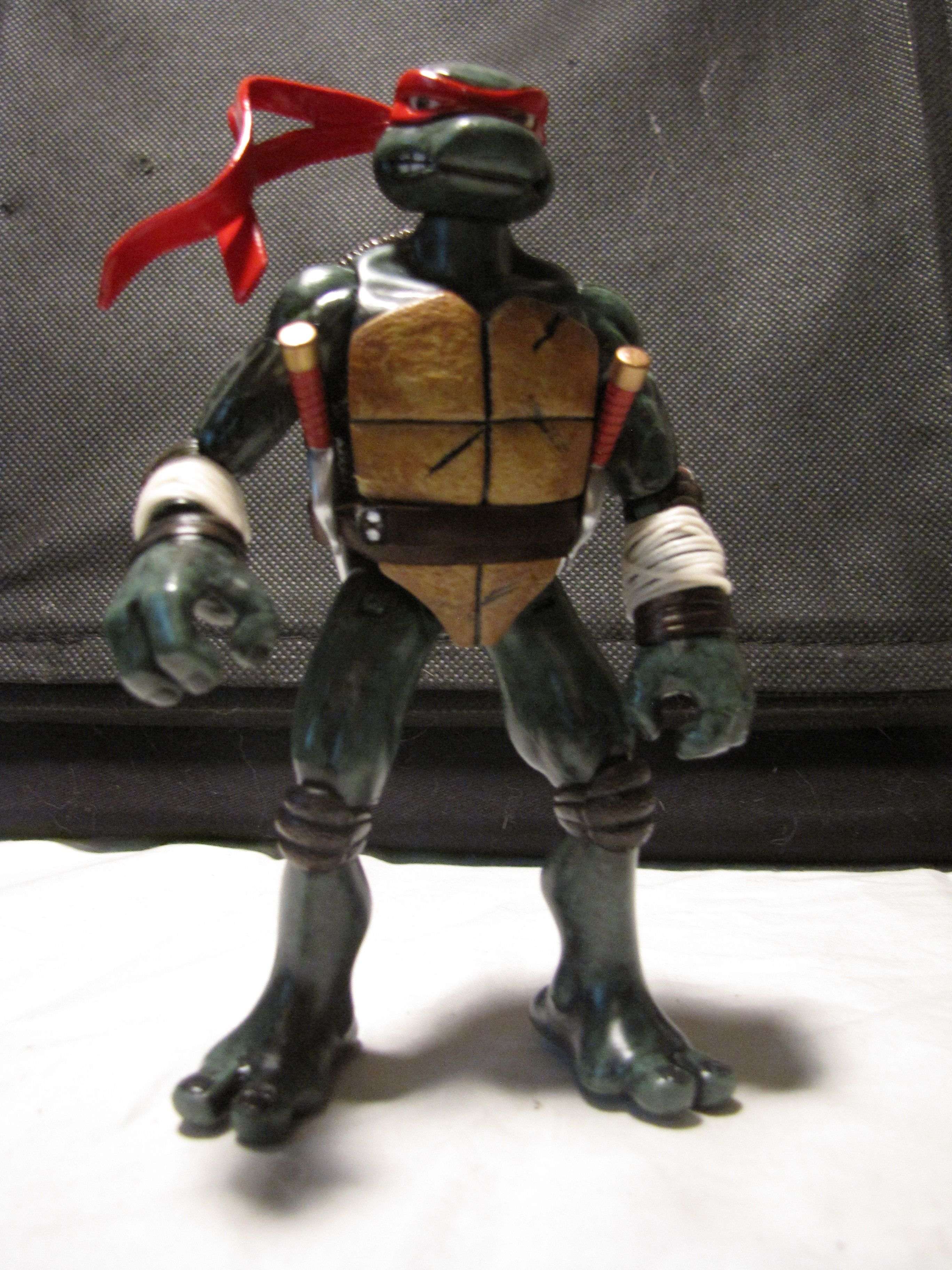 2007 Raph Action Biscui