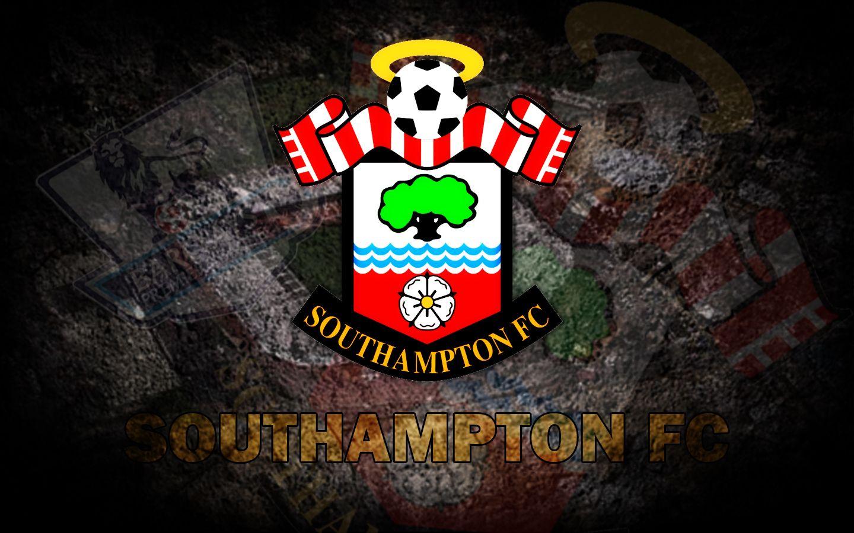 Southampton FC Badge Wallpaper
