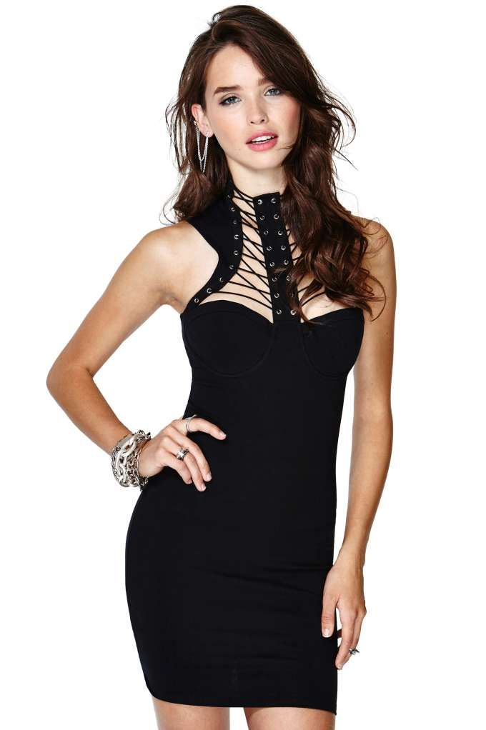Awxy Black Tie Cocktail Dresses