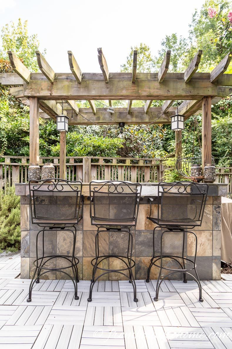 These Outdoor Shade Ideas For The Backyard Are Awesome Whether You Are Looking For Cover A Deck A Patio Or Just Backyard Shade Outdoor Pergola Diy Patio Cover Deck shade ideas home depot