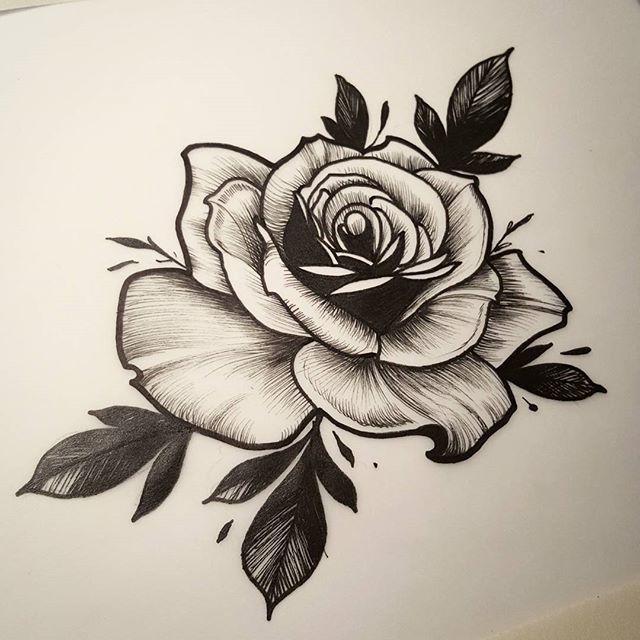 Resultado De Imagen Para Tattoo Rosas Tatuaje Triangulo Disenos De Tatuajes Simples Disenos De Tatuaje De Flores