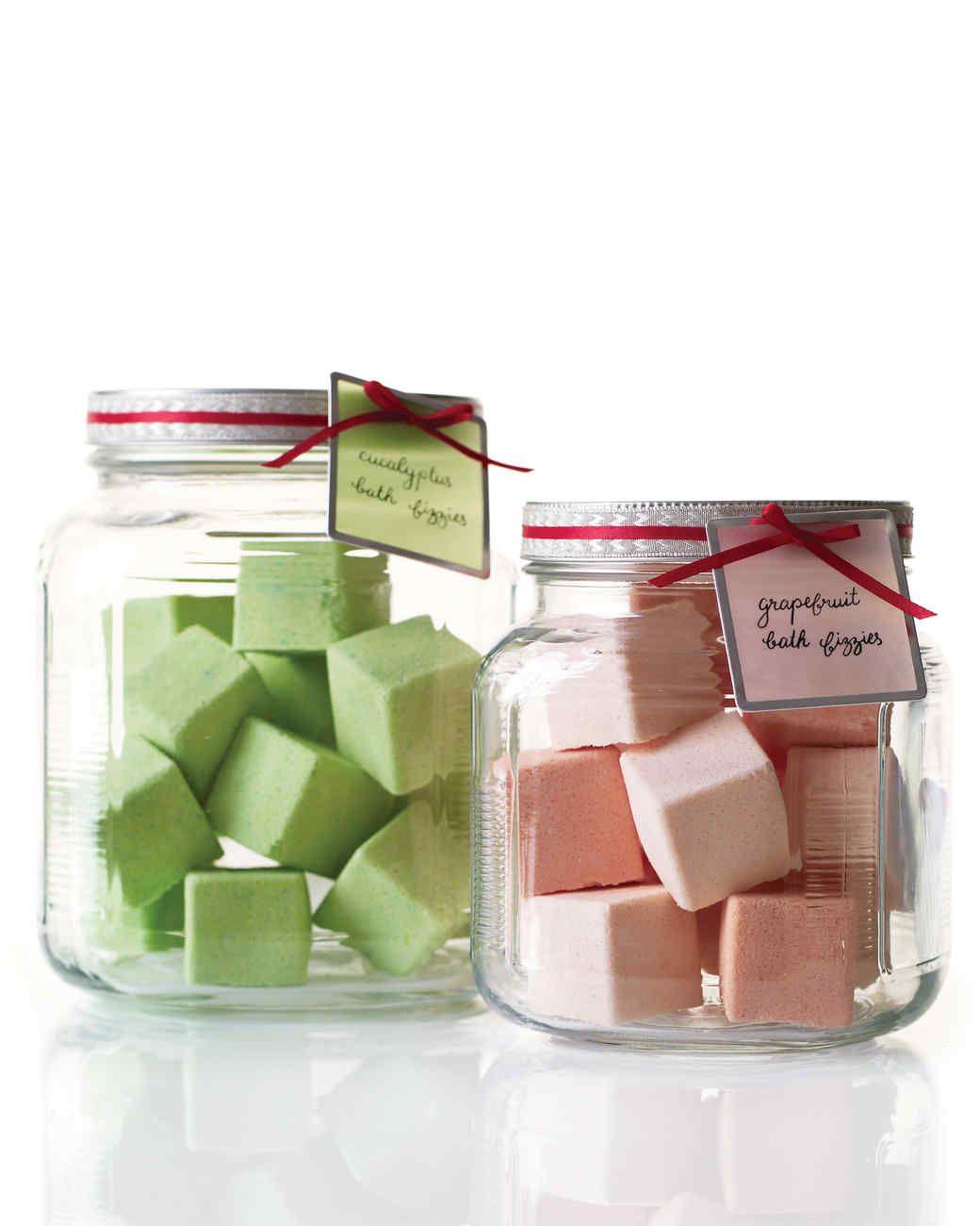 Bath Fizzies in a Jar   Crafts   Pinterest   Haushalte, DIY und ...