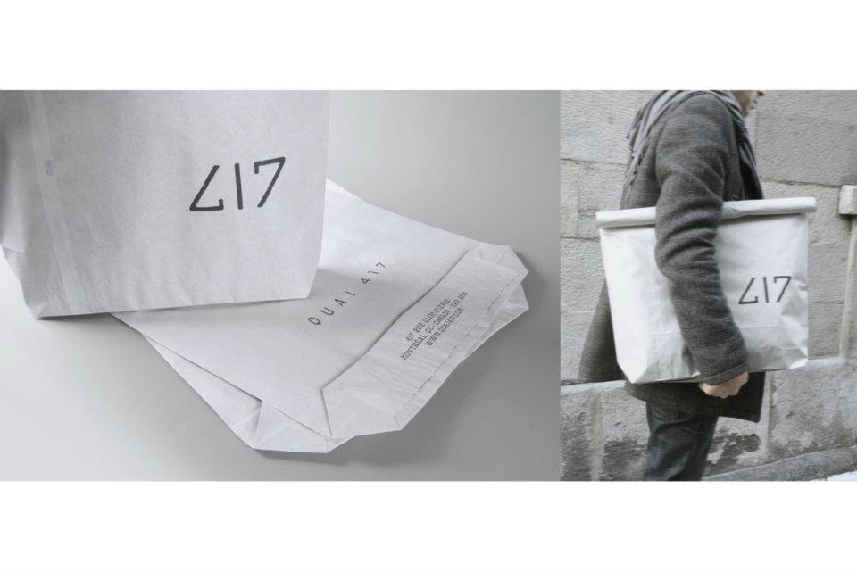 Quai 417