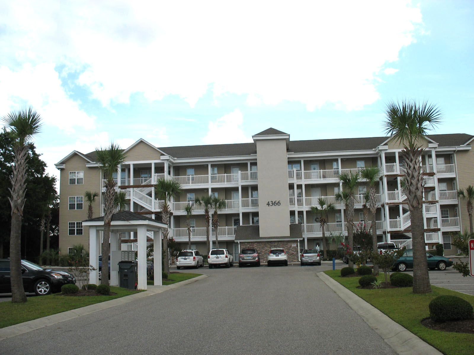 Whispering Woods condos Myrtle beach real estate, Condo