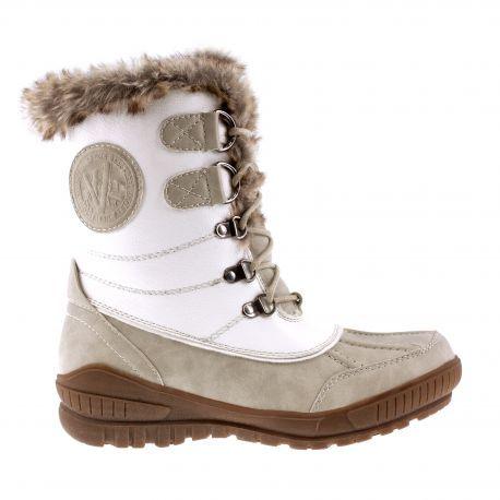 chaussure apres ski femme