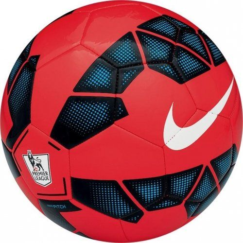Nike Premier League Pitch Soccer Ball 14 15 Football Soccer Football Pitch Soccer Ball Premier League Football