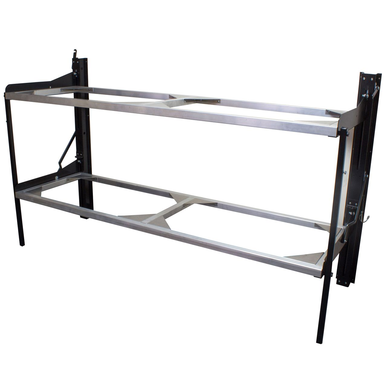 Liftco Folding Bunk Bed Twin Twin Rv Parts Nation Camping Bed