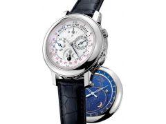 Patek Philippe Sky Moon Tourbillon Mens Wristwatch Model 5002J : 1 674 000 €