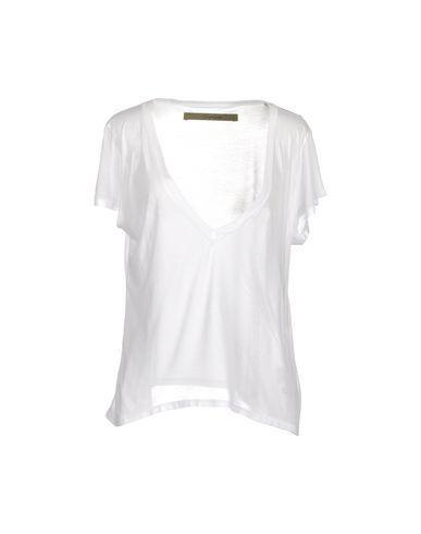 ENZA COSTA 半袖T シャツ. #enzacosta #cloth #dress #top #skirt #pant #coat #jacket #jecket #beachwear #