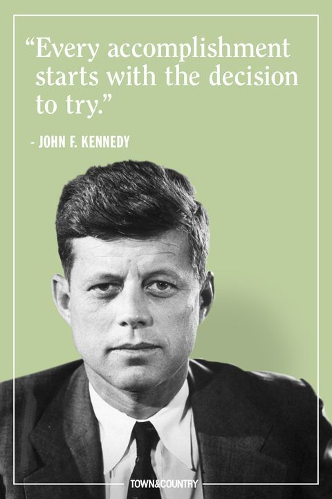 12 JFK Quotes That Prove His Wisdom is as Legendary as His Presidency