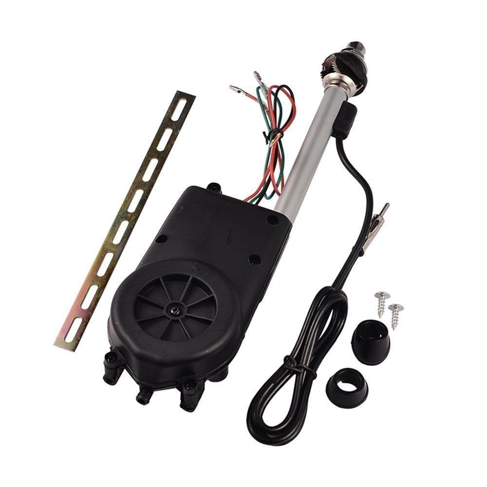 For Nissan Car Aerial Radio Decorate Aerial Signal Receiving FM/AM ...