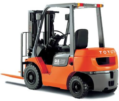 toyota forklift series when the going gets tough the toyota forklift 7 series when the going