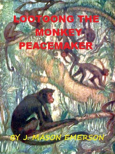 http://www.teacherspayteachers.com/Product/LOOTOONG-THE-MONKEY-PEACEMAKER-FUN-LITERATURE-COMMON-CORE-498749