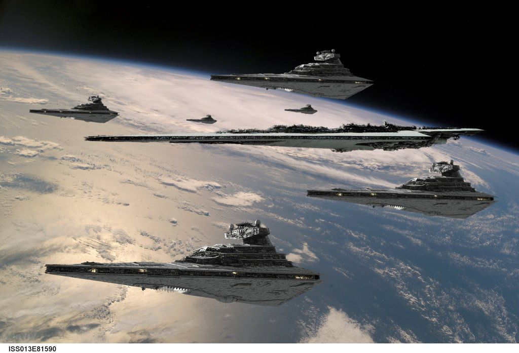 f35b160f7ad ... Star Wars Images. Imperial Fleet
