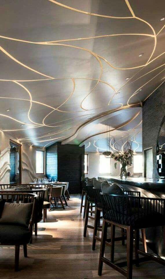 Pin de Albi en False ceiling Pinterest El diseño