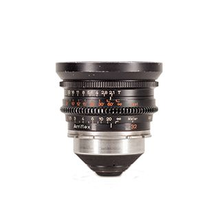 ZEISS Mark II PL Mount 32mm 2.1T Prime Lens