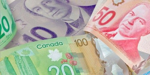 Canadian To Us Dollar Exchange
