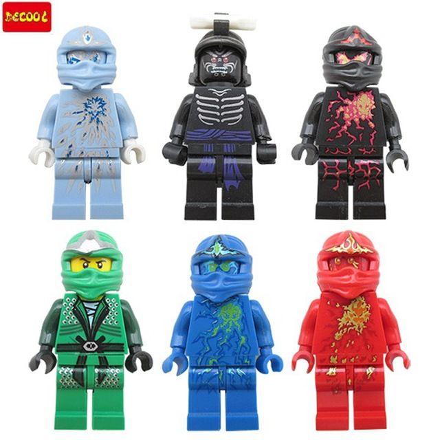 Lego® 20 Kopfbedeckungen für Figuren Minifig neu new unbespielt