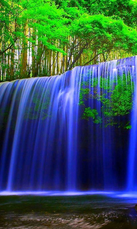Waterfall Live Wallpapers - Android Apps on Google Play | Chasing Waterfalls | Pinterest ...