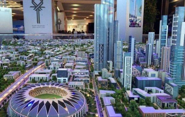 إيهاب سمرة العاصمة الإدارية الجديدة تحاكي المراكز المالية العالمية العاصمة الإدار Egypt News Building Egypt