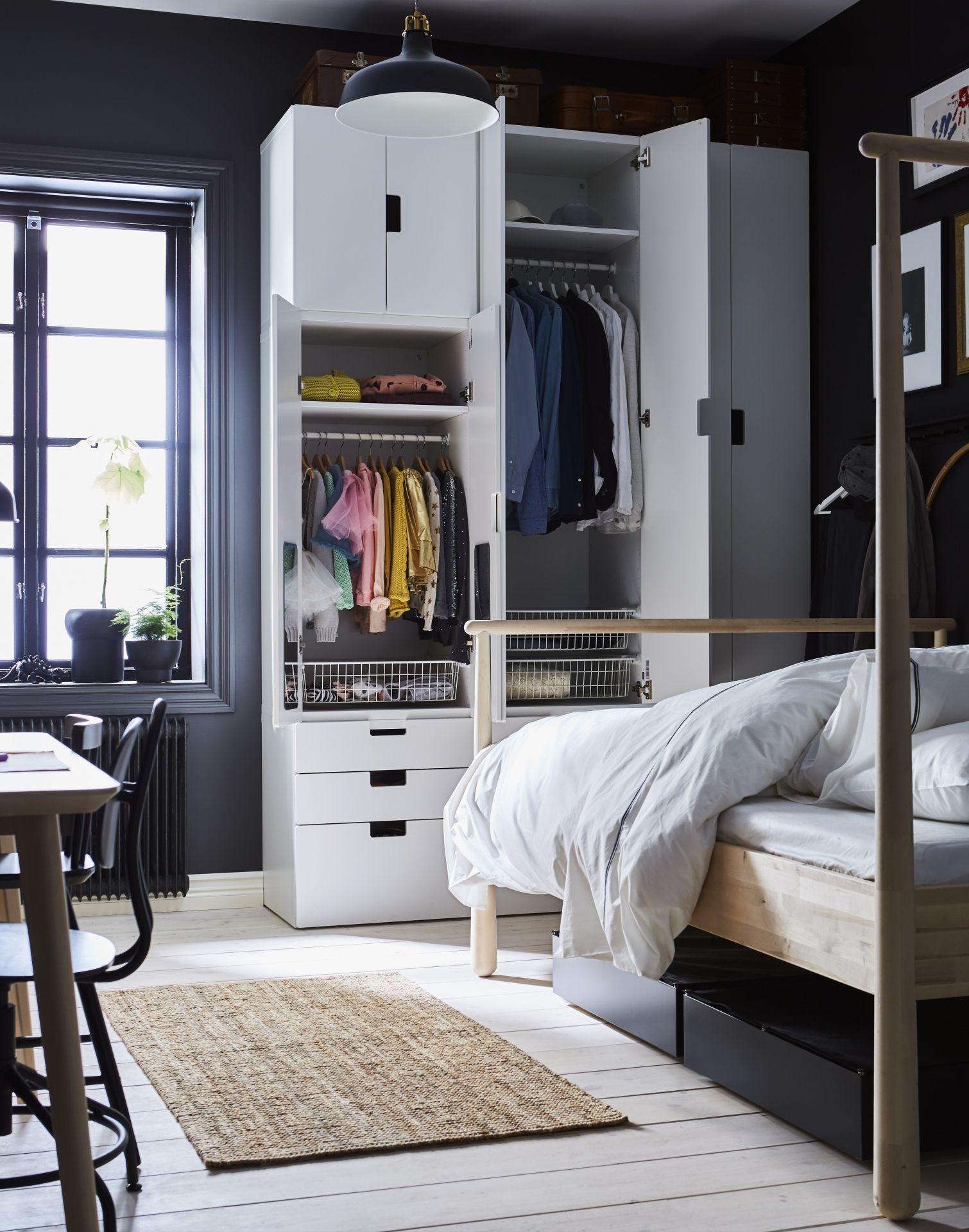 Gj Ra Bedframe - Ikea Ikeanl Ikeanederland Bed Slaapkamer Slapen