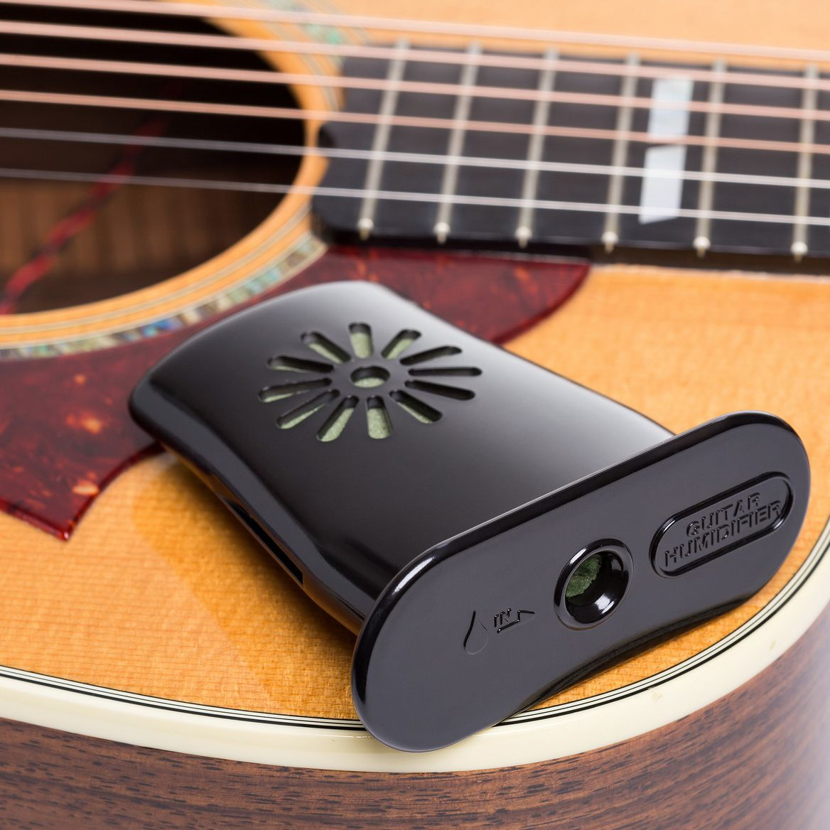 Did You Know Dry Air Will Damage Your Acoustic Guitar More Than Any Other Environmental Condition Acoustic Guitar Guitar Humidifier Acoustic