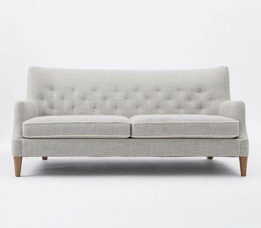 Love This Sofa West Elm Livingston