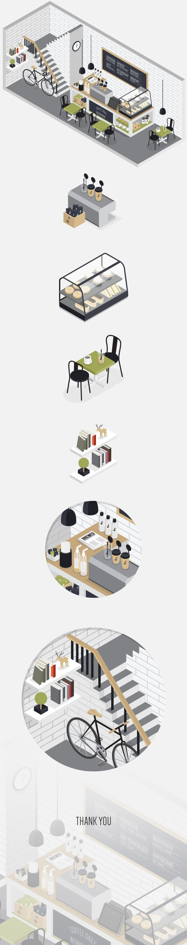 #flat #illustration https://m1.behance.net/profiles9/1129901/projects/13804137/301a5c3c960c66e3c22741cf79b4c9e2.jpg
