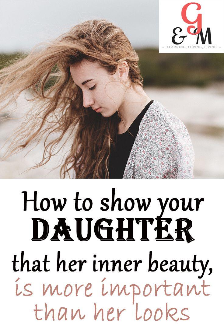 Raising Girls In A Body Focused Society True Beauty And Mom Hacks