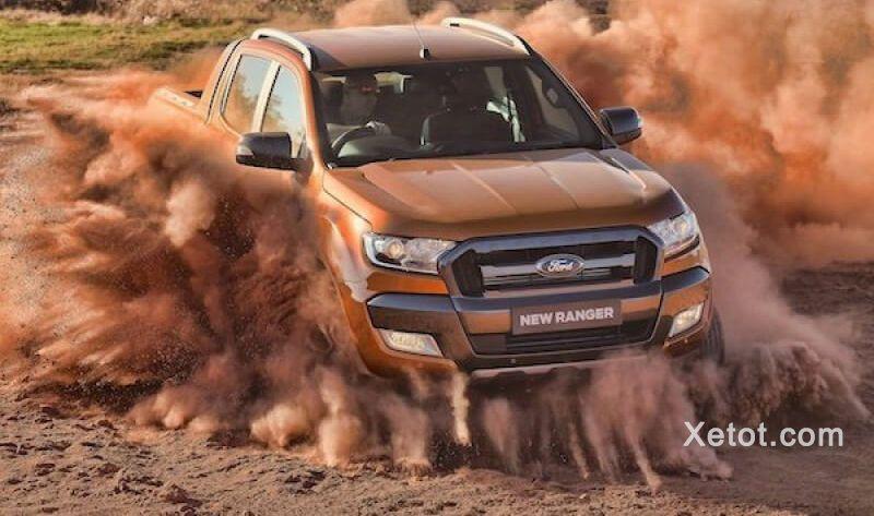 Ford Ranger 2020 Thong Số Gia Lăn Banh Khuyến Mai 05 2020 Ford Ranger Xe Ban Tải Va Việt Nam