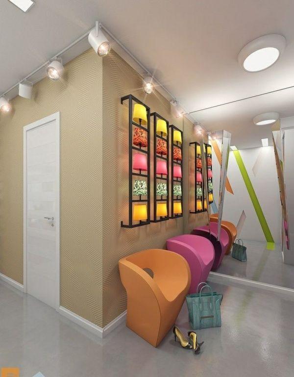 55 inspirierende Wohnideen für den Flur | Eingangsbereich...Vorraum ...
