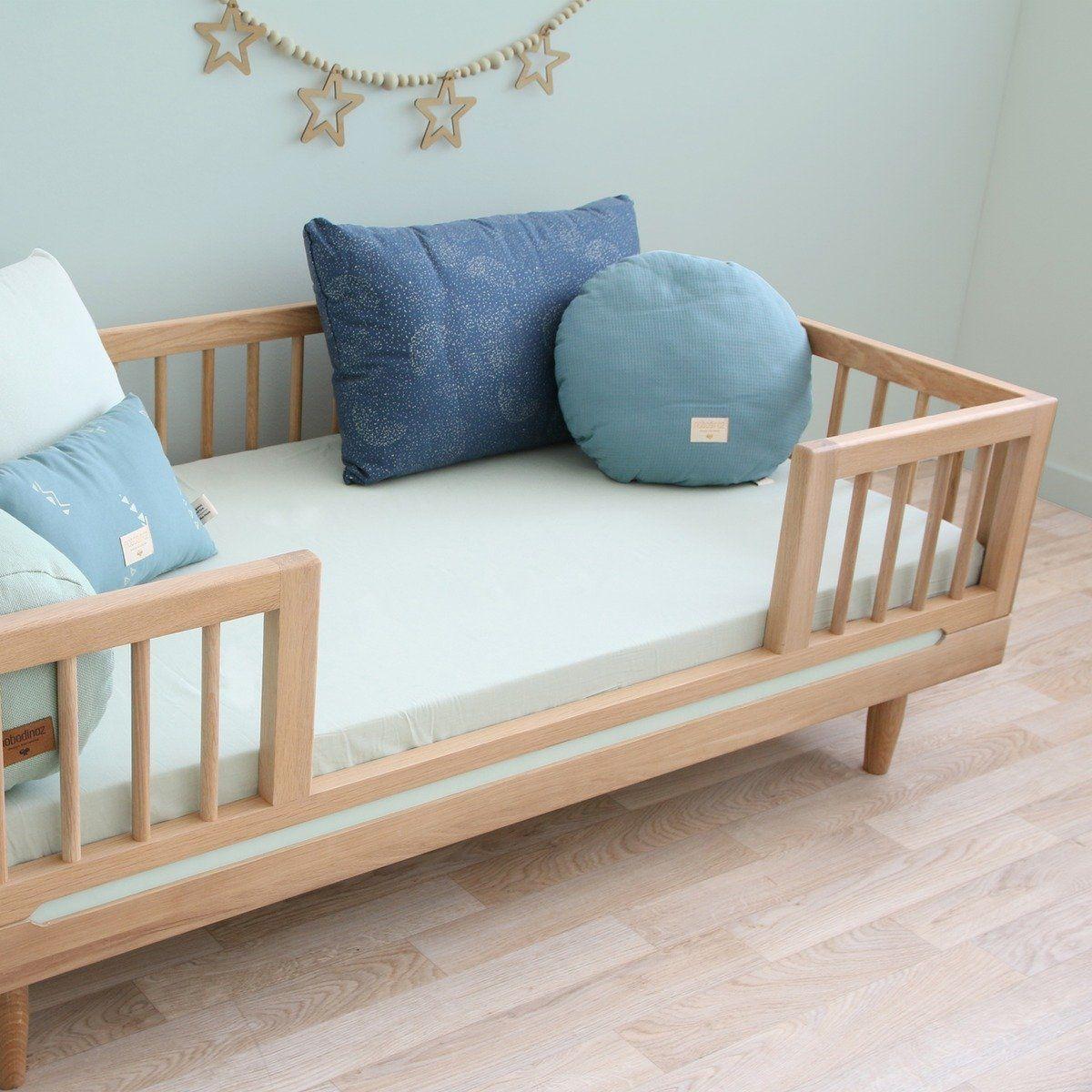 Nobodinoz Erweiterungs Set Mit Bildern Kleinkind Bett Kinderbett Kleinkind Kinderbett Absturzsicherung
