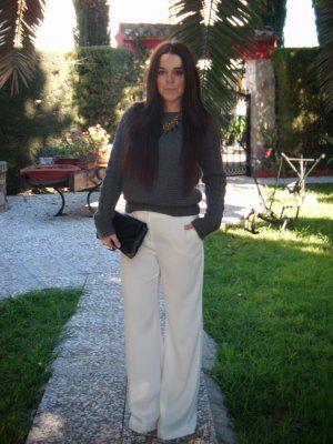 estefania579458 Outfit   Invierno 2012. Cómo vestirse y combinar según estefania579458 el 3-12-2012