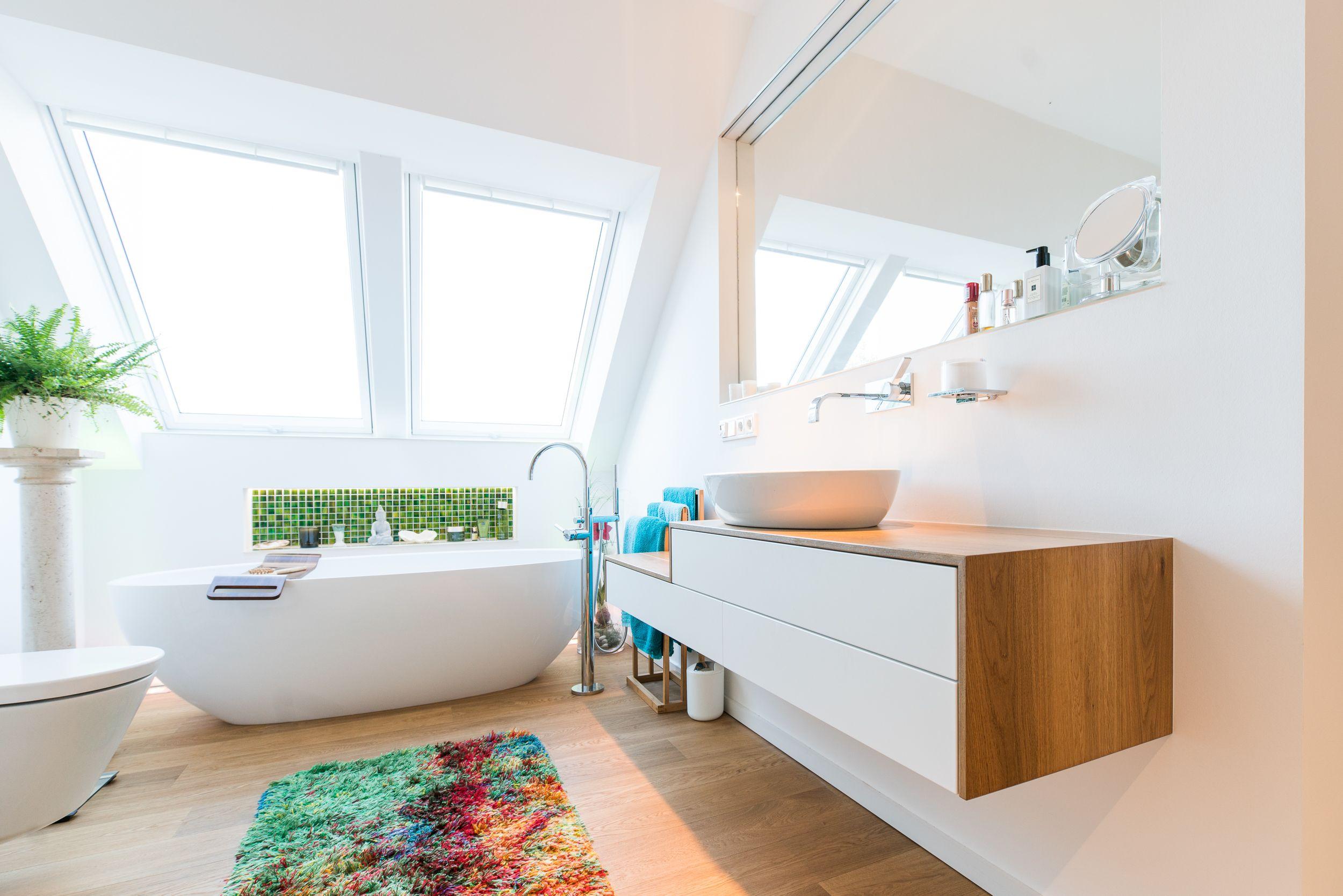 Badgestaltung Schoner Wohnen Woglfuhloase Badgestaltung Schoner Wohnen Badezimmer