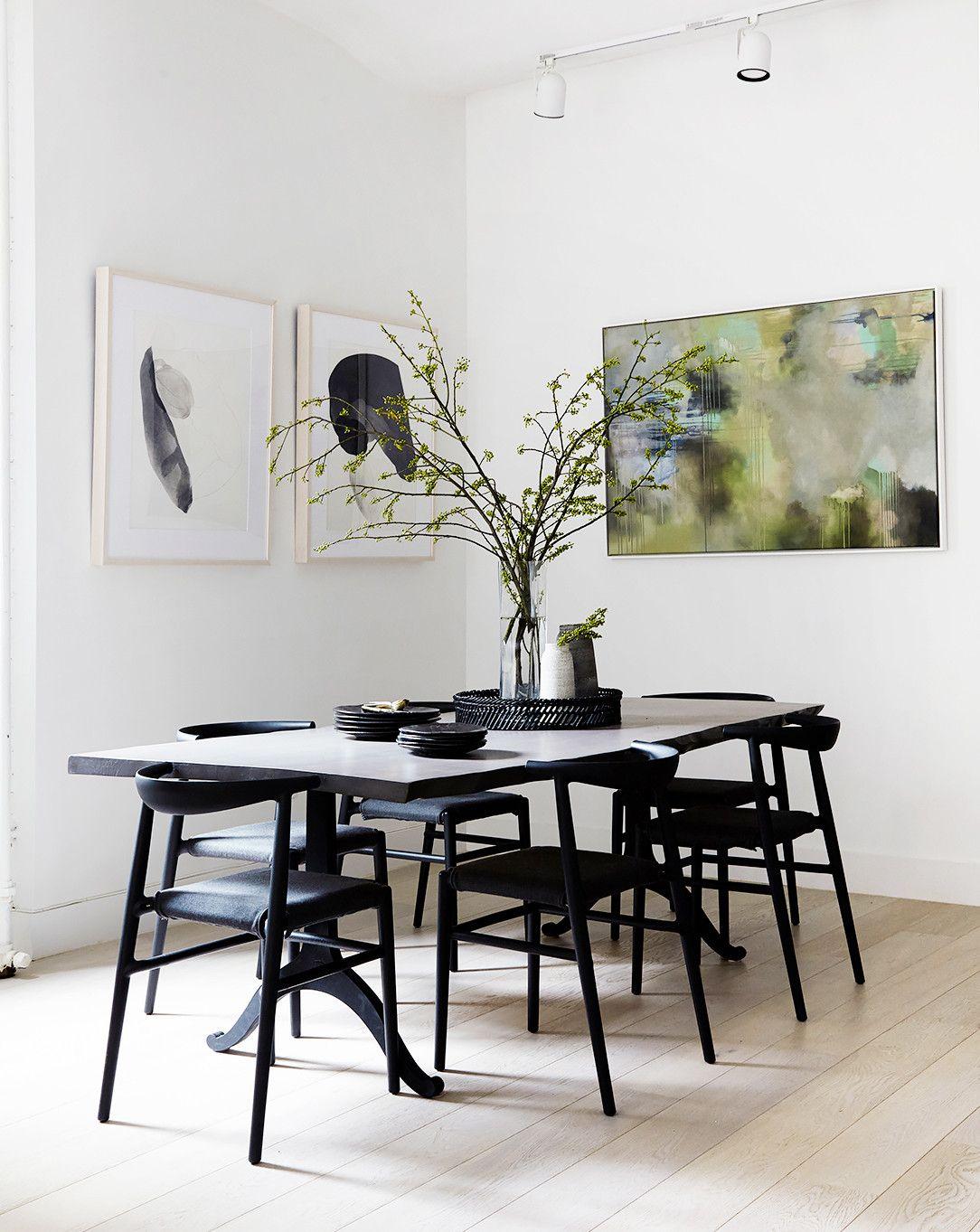 Tour An Insanely Stylish Nyc Loft With Major Scandinavian Vibes Modern Scandinavian Interior Scandinavian Dining Room Scandinavian Interior Design