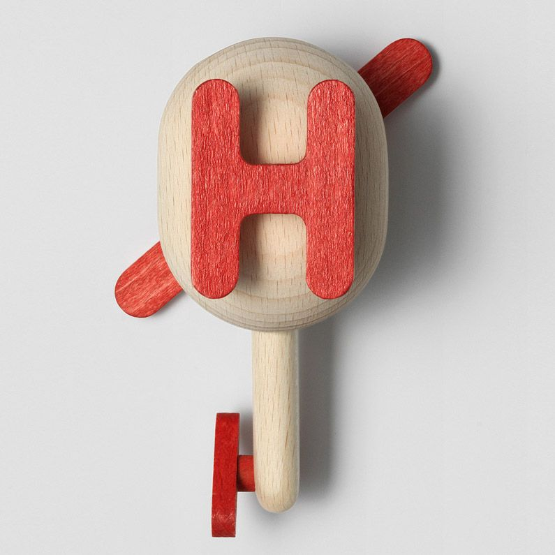 Wooden Toys by Permafrost | Inspiration Grid | Design Inspiration