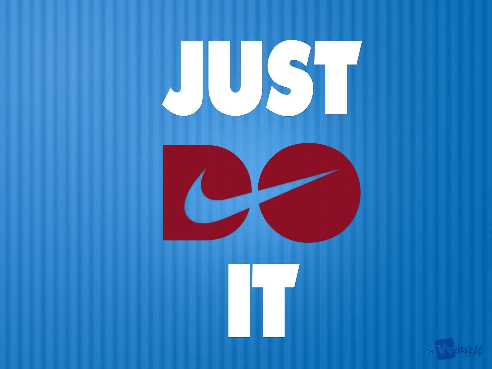 Nike Just Do It Wallpaper Free #Jza