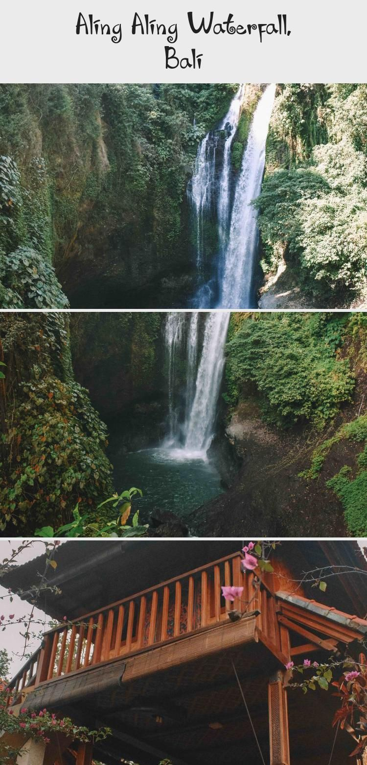 ALING ALING WATERFALL, BALI | Everything you need to know ...