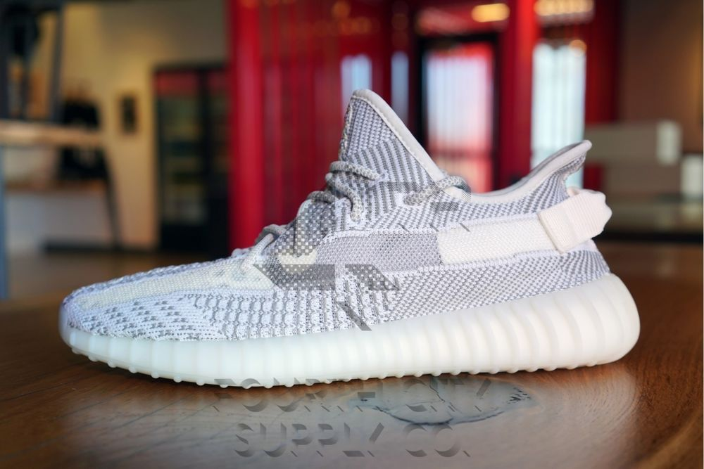 8b6ac422 adidas Yeezy BOOST 350 v2 - Static (Non-Reflective) - Size 12.0 #fashion # clothing #shoes #accessories #mensshoes #athleticshoes (ebay link)
