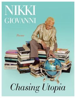 """Democracy Now! speaks with award-winning poet, activist and educator Nikki Giovanni. After the anniversary of the Sandy Hook shooting, we discuss gun control and violence. She has published more than 30 books. Her latest is """"Chasing Utopia: A Hybrid,"""" a remarkable mix of poetry, essays and memoir. Hear her read two poems from the book."""