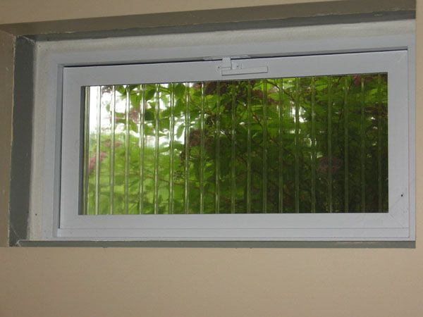Basement Security Windows In St Louis How To Secure Basement Windows Basement Windows Home Security Home Security Tips