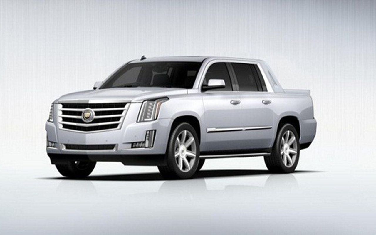 pin by on worth waiting cars in the future pinterest cadillac escalade. Black Bedroom Furniture Sets. Home Design Ideas