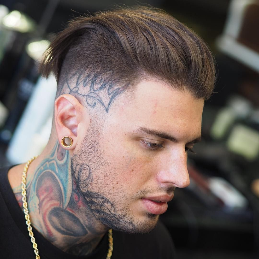 Marvelous 80 New Hairstyles For Men 2017 Hairstyles New Hairstyles And Short Hairstyles Gunalazisus