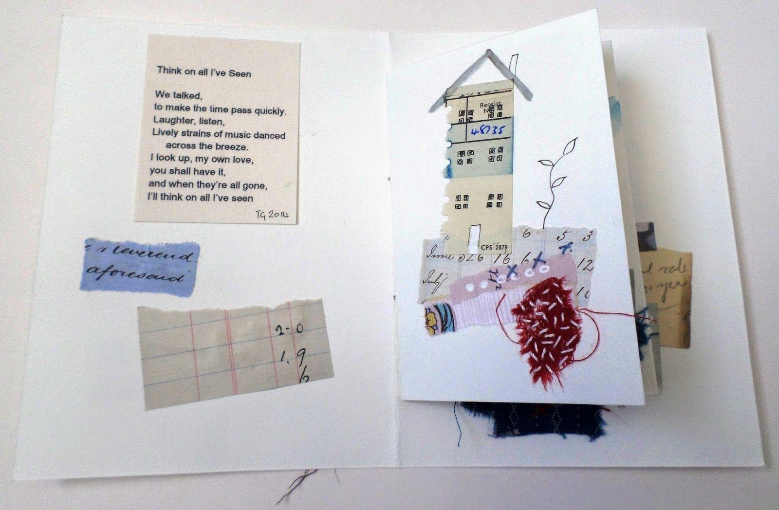 Clarity Blur Art Journal Think On Art Inspiration