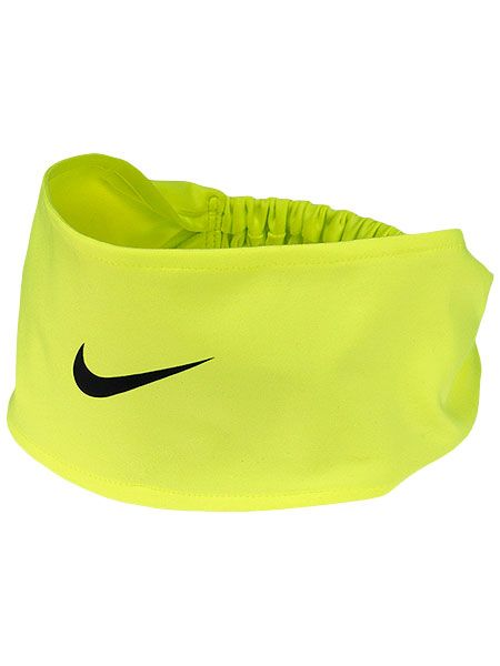 Nike Wide Studio Headband-- I just bought in pink today! Can t wait to try! 0cfbf9ca497