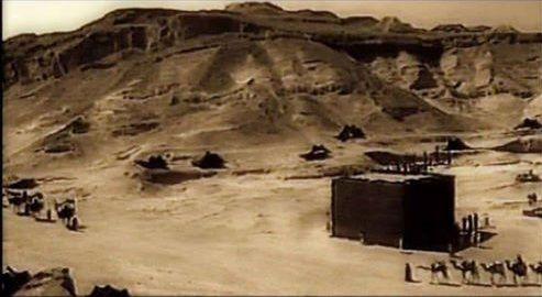 العرب ابناء اسماعيل من ابراهيم و هاجر اصولهم اقرب للاثيوبيين من اليمنيين بقلم مهندس طارق محمد عنتر